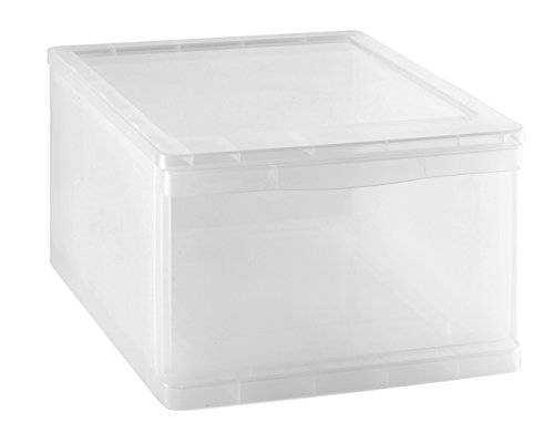 Sundis Clear Drawer 20L
