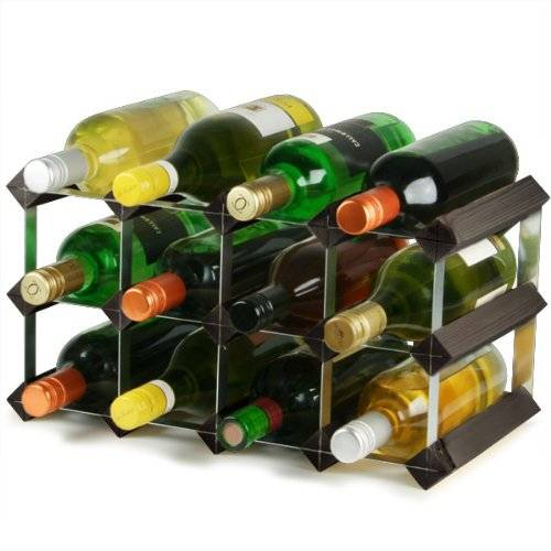 The Traditional Wine Rack Co - Botellero