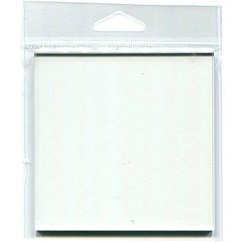 Joggles Clear Acrylic Stamp Mount 7
