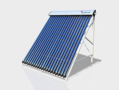 ECOPROPULSION Colector solar ECOPROPULSION TZ5818-20R1 code 7020
