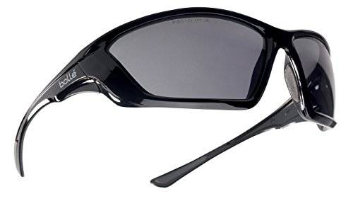 Bolle Safety SWAT Ballistic sunglasses - SMOKE