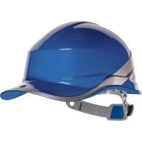 Venitex DIAMOND V - CASCO BASEBALL DIAMOND AZUL - VENITEX