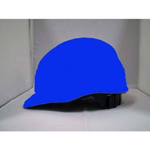 Nzi Technical - Casco Obra Alta Seguridad Azul