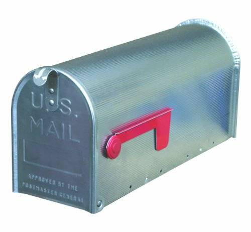 Deko-Siems US Mailbox