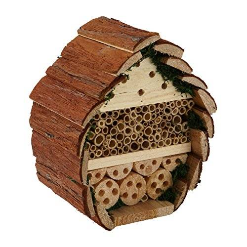 Bee Proof Suits Hotel para abejas e insectos