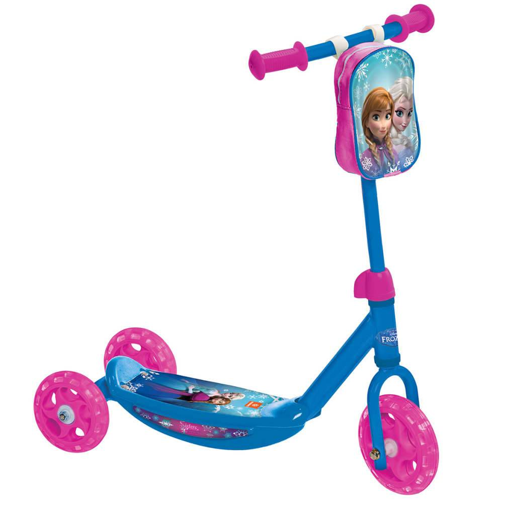 Mondo Patinete Frozen My First Scooter 28222
