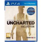 VIDEO OCA juego ps4 uncharted collection