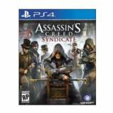 VIDEO OCA juego ps4 assassins creed syndicate