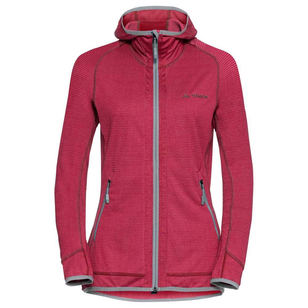 Vaude Back Bowl Fleece  Crocus