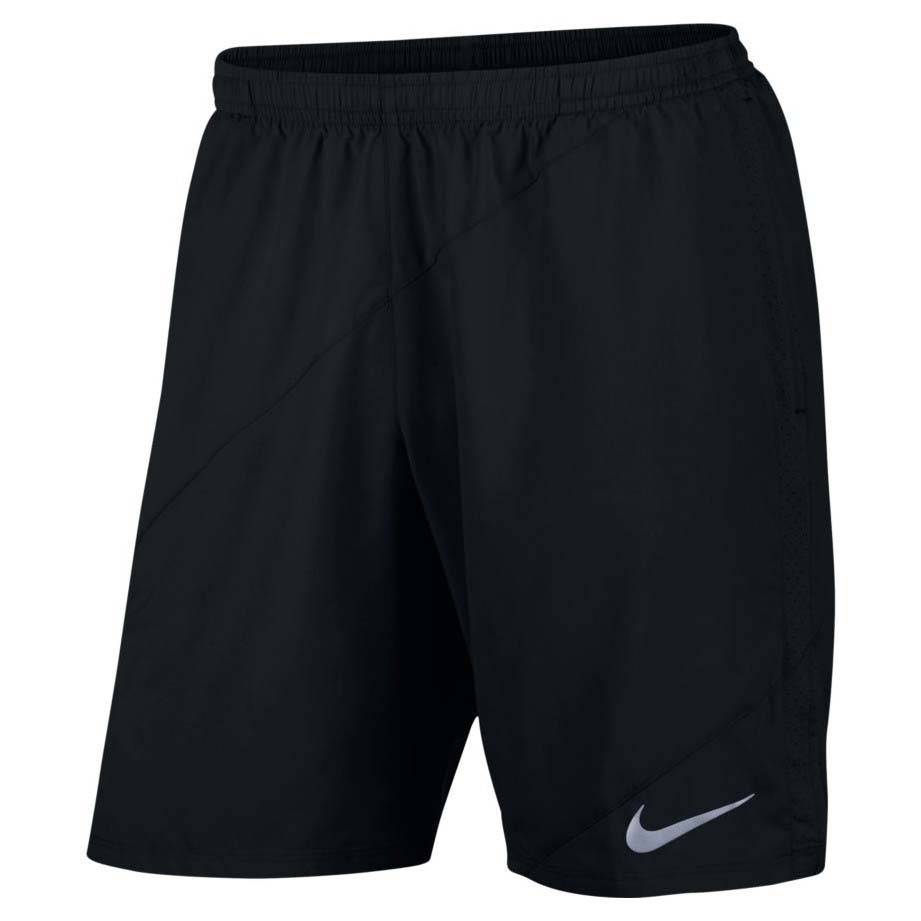 Nike Flex Short 9in Distance Ul  Black / Black