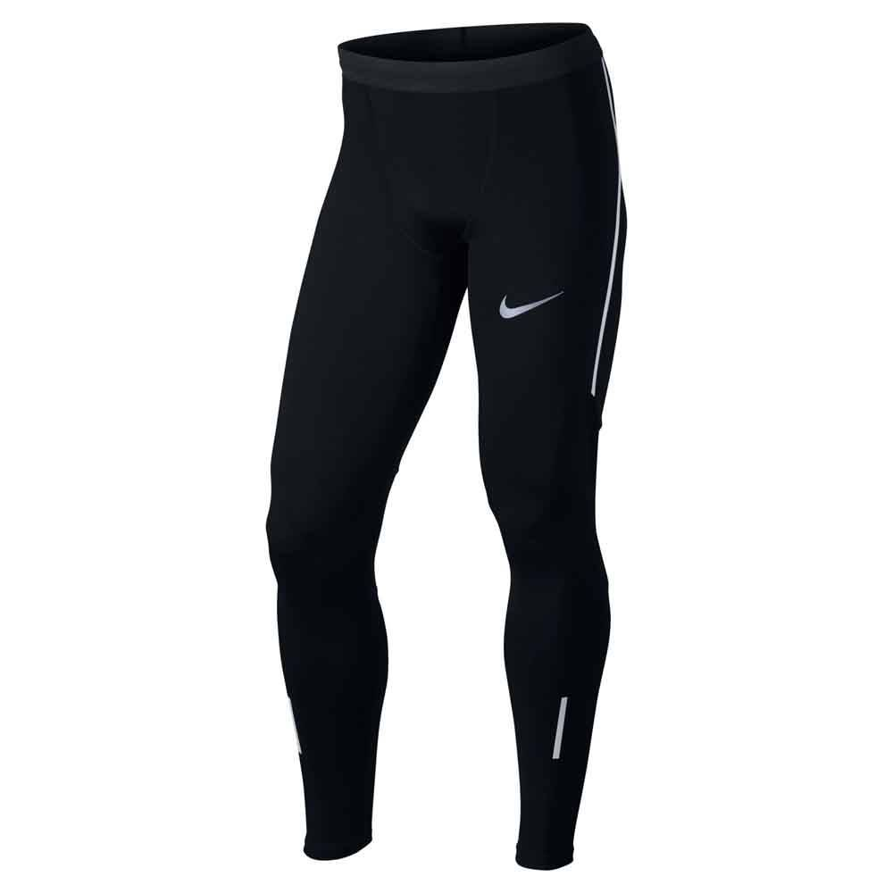 Nike Power Tech  Black