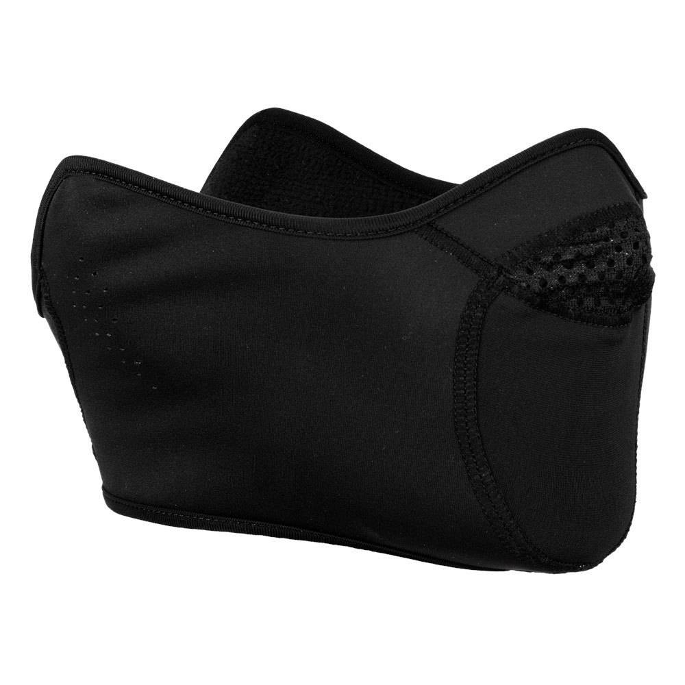 Salewa Ortles 2 Windstopper Facemask  Black Out
