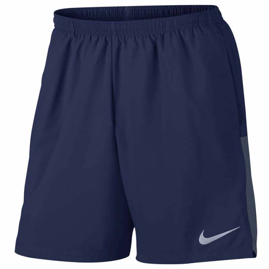 Nike Flex Challenger Short 7in  Binary Blue / Thunder Blue