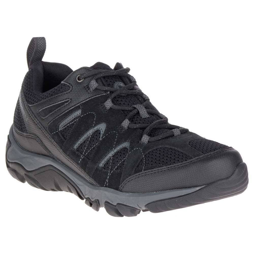 Merrell Outmost Vent  Black
