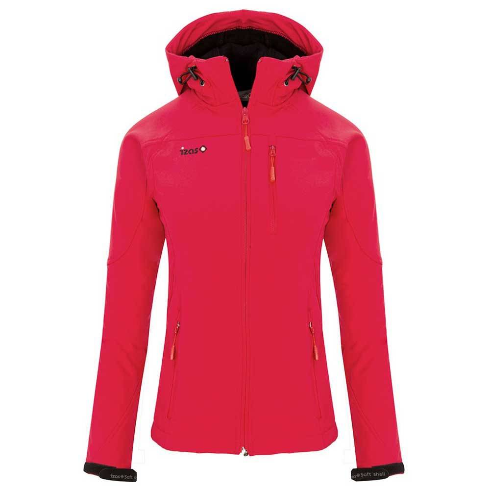 izas Tahoe Woman  Red / Red