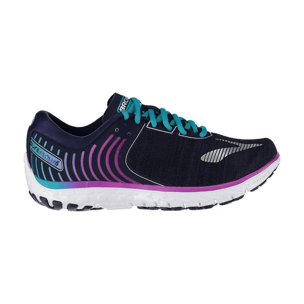 Brooks Pureflow 6  Evening Blue / Teal Victory / Island Blue