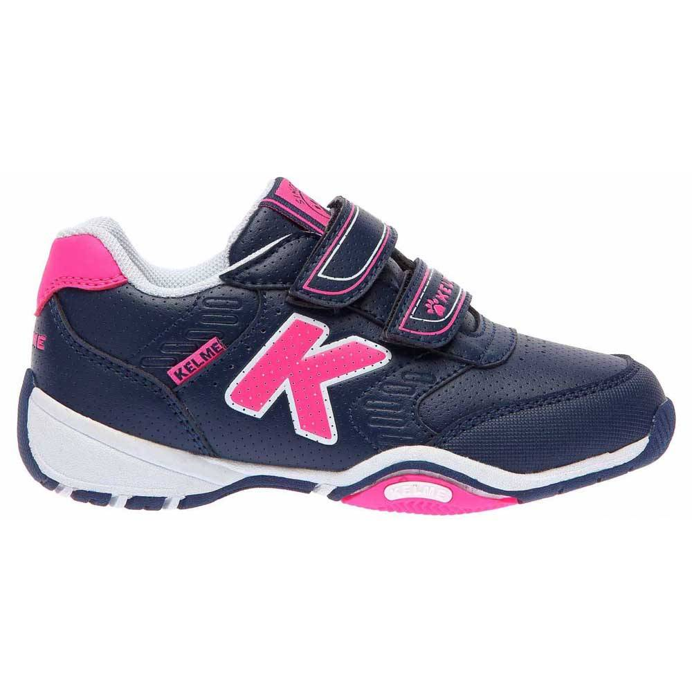 kelme Kingdom S  Navy / Pink
