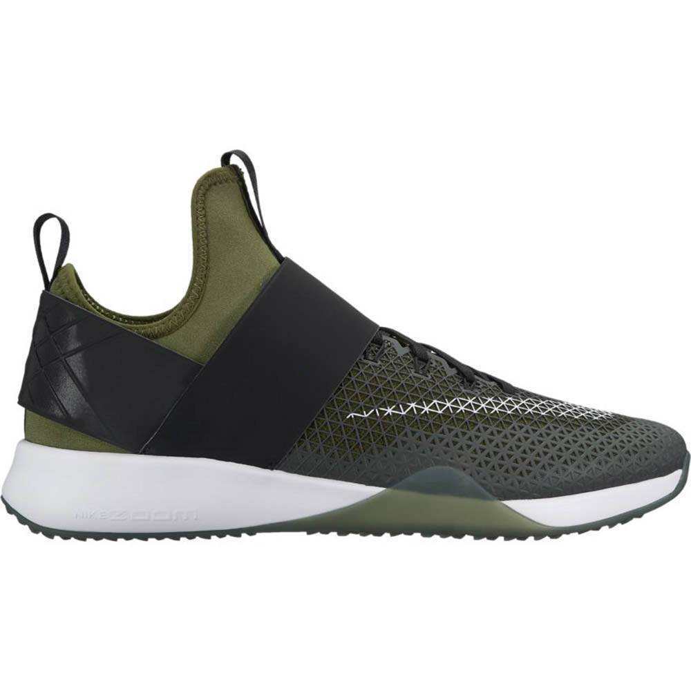Nike Air Zoom Strong  Green / Black / White