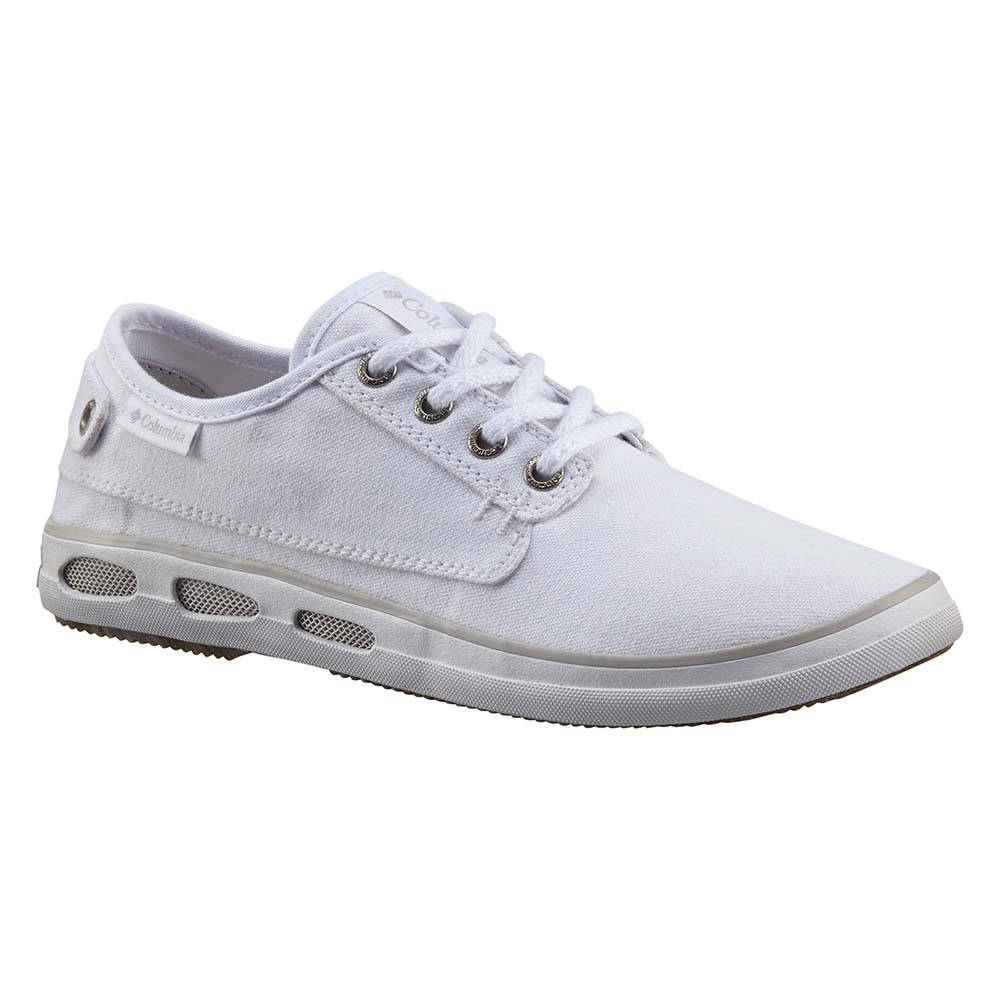 Columbia Vulc N Vent Lace Outdoor  White / Oyster