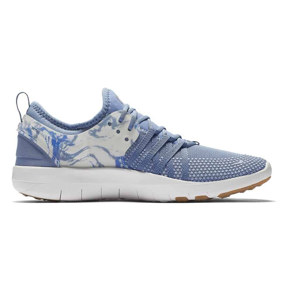 Nike Free Tr 7  Work Blue / Work Blue-Sail-Racer