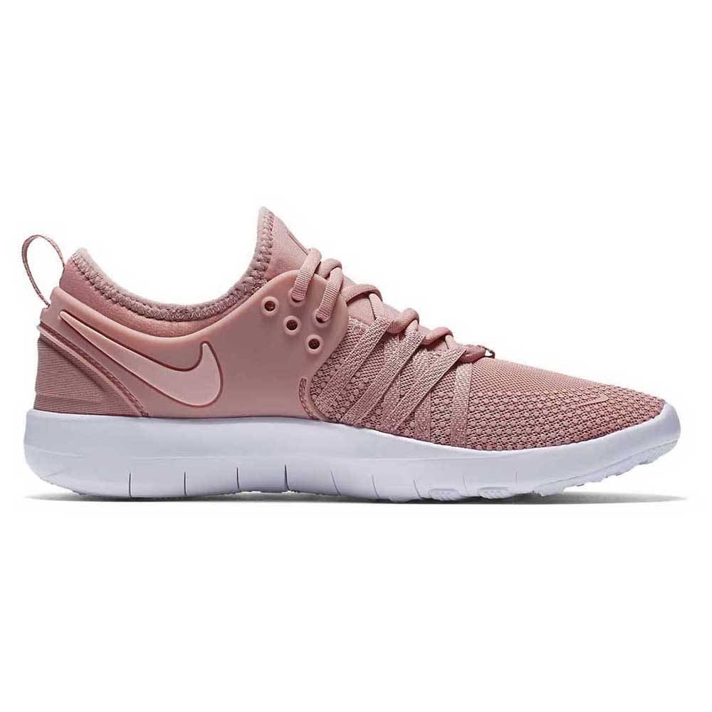 Nike Free Tr 7  Rust Pink / Coral Stardust
