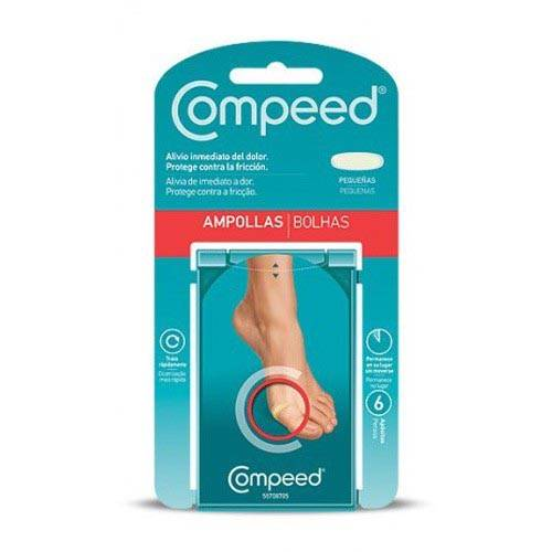 Compeed Ampollas Small