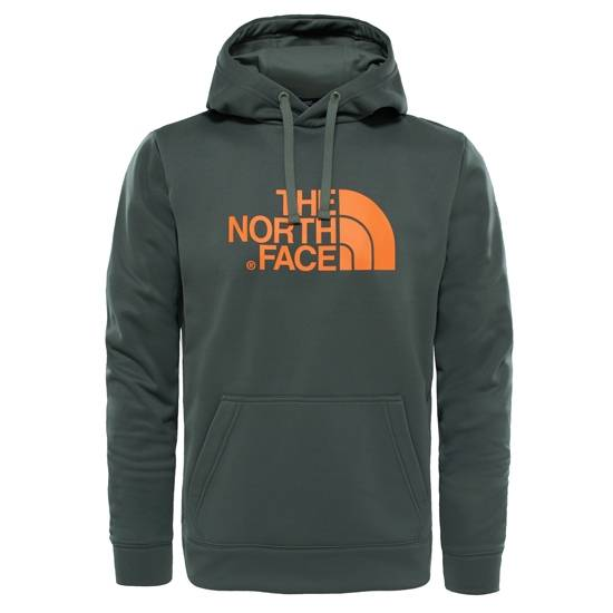 The North Face Surgent Halfdome Pullover Hoodie