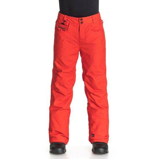 Quicksilver State Pant Jr