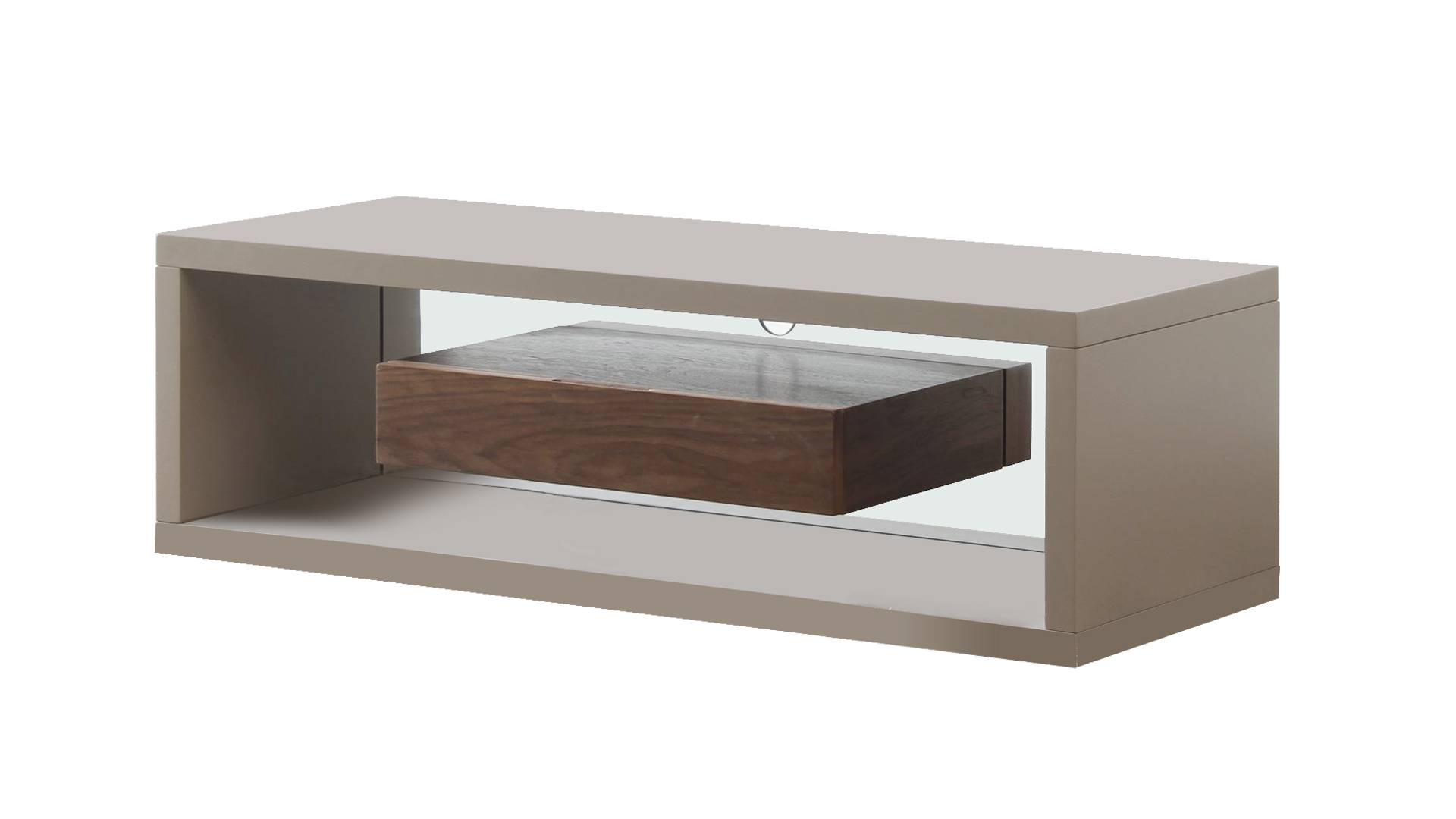 MobilierMoss Mueble de TV Friendly topo mate
