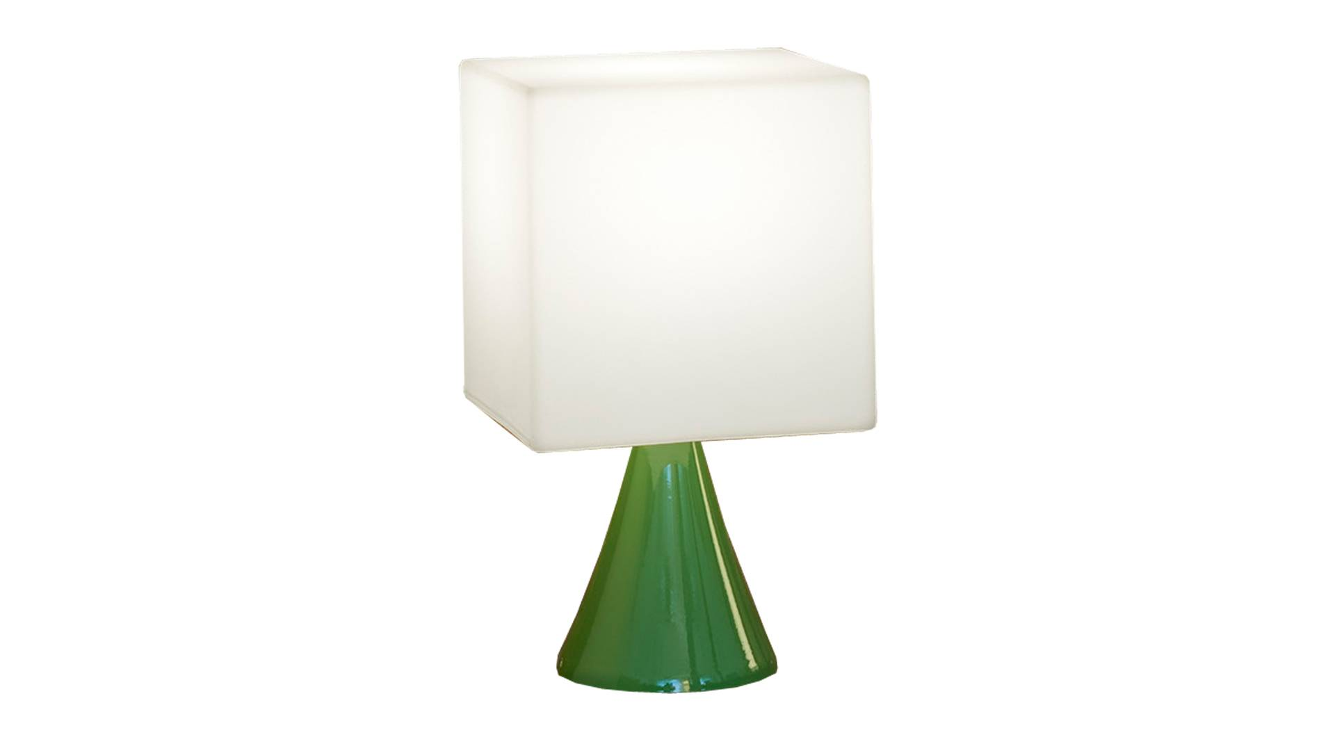 MobilierMoss Lampe à poser - Cubo Stand