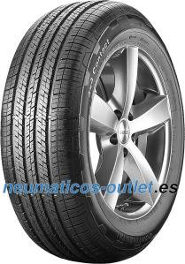 Continental 4X4 Contact ( 205 R16C 110/108S 8PR )