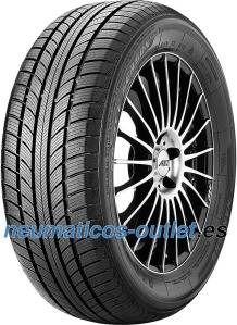 Nankang All Season Plus N-607+ ( 155/70 R13 75T )