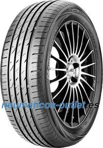 Nexen N blue HD Plus ( 205/55 R15 88V 4PR )