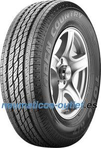 Toyo Open Country H/T ( 225/75 R16 118S OWL )