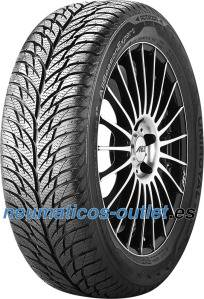 Uniroyal All Season Expert ( 215/55 R16 97V XL )
