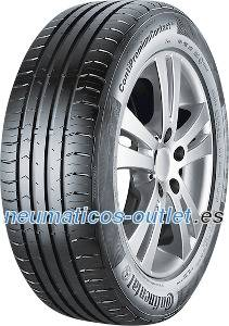 Continental ContiPremiumContact 5 ( 195/55 R16 87H )