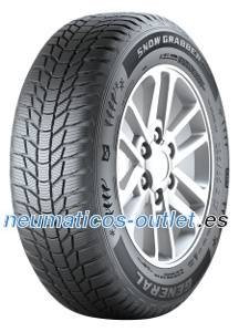 General Snow Grabber Plus ( 235/55 R18 104H XL )