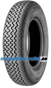 Michelin XAS ( 165/80 R14 84H WW 20mm )