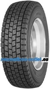 Michelin XDE 2+ ( 315/80 R22.5 156/150L doble marcado 154/150M )