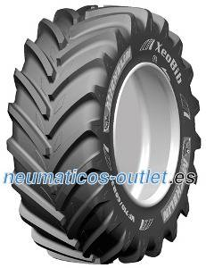 Michelin Xeobib ( VF600/60 R30 147D TL )