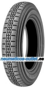 Michelin X ( 125 R400 69S WW 40mm )