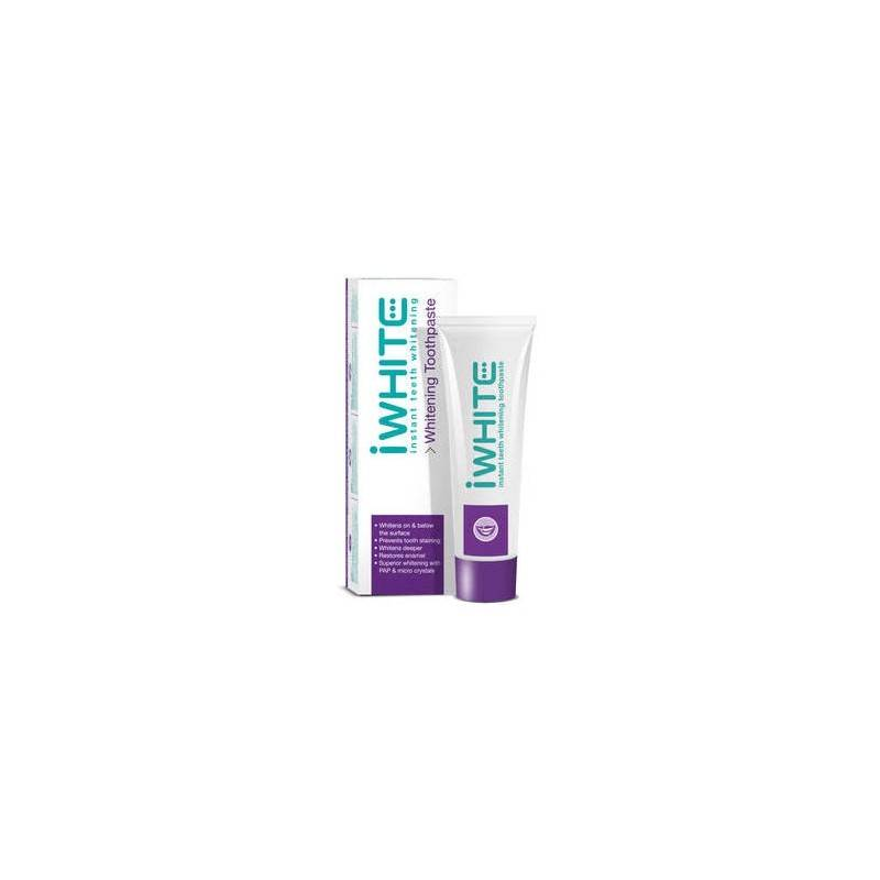 Iwhite I-White Pasta Dental Blanqueadora 75ml
