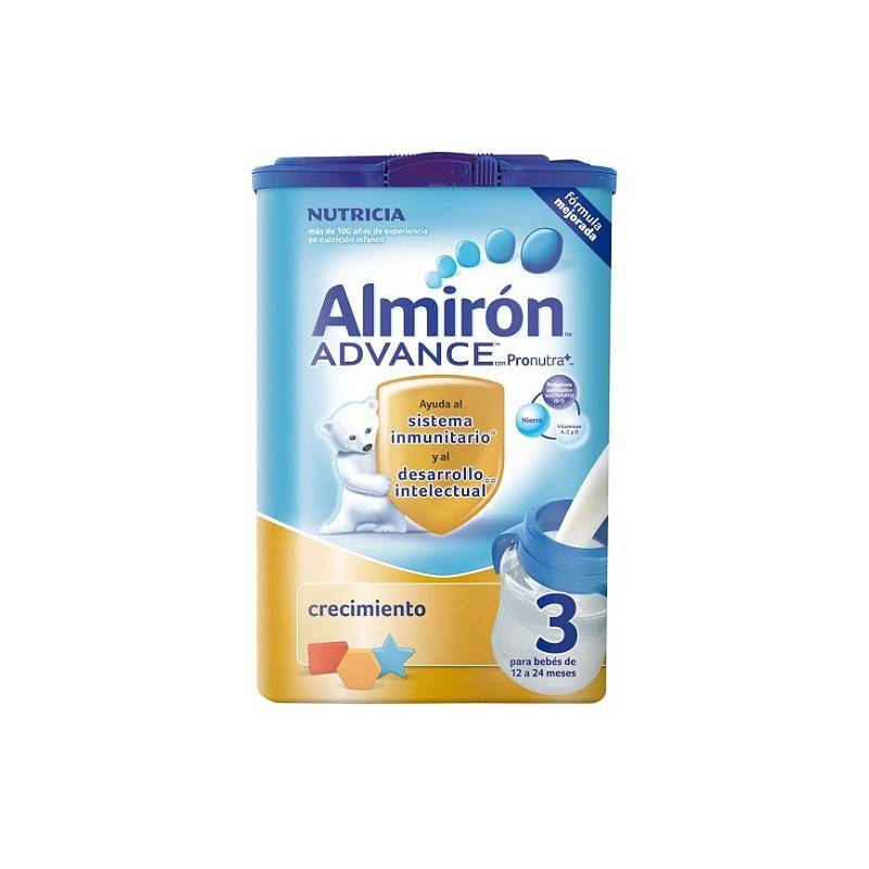 Almirón Advance 3  800g