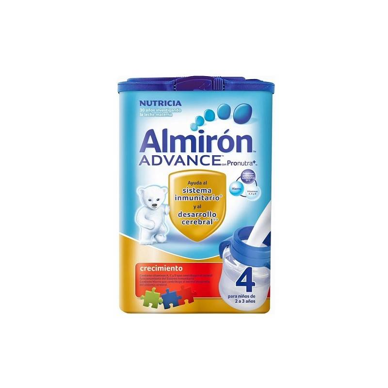 Almirón Advance 4  800g
