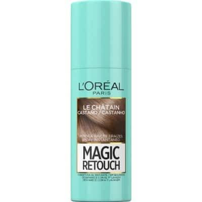 Magic Retouch l´oreal excellence  3 castaño, 75 ml