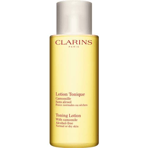 Clarins lotion tonique camomille, 200 ml
