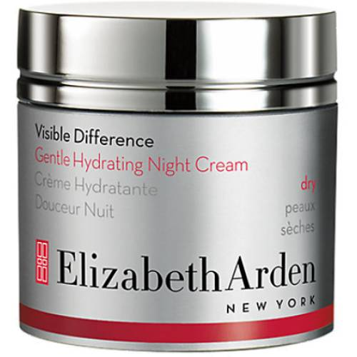 Elizabeth Arden visible difference skin balancing night cream, 50 ml