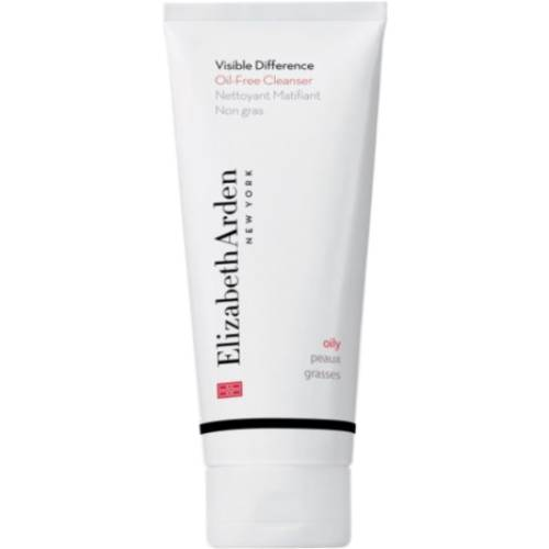 Elizabeth Arden visible difference oil-free cleanser, 125 ml