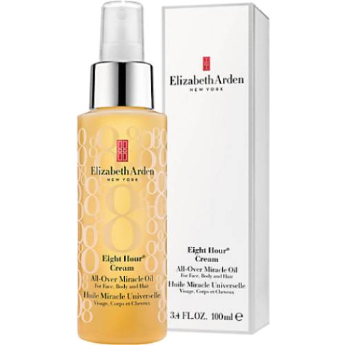 Elizabeth Arden 8 hour cream all-over miracle oil, 100 ml