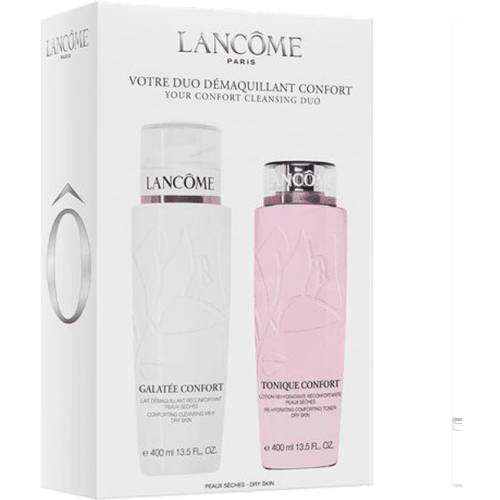 Lancome duo galateis confort, 400 ml